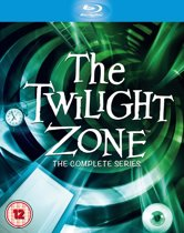 The Twilight Zone The Complete Series (Blu-ray) (Import)