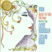 Recital I For Cathy-Balla