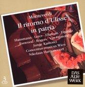 Monteverdi:Il Ritorno D Ulisse