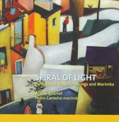 Spiral Of Light - Portugese Music S