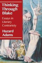 Thinking Through Blake