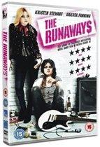 Runaways (import) (dvd)
