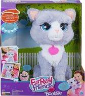 FurReal Bootsie Mijn Kat - Interactieve knuffel
