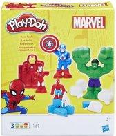 Play-Doh Marvel Hero Tools - Klei Speelset