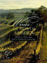 Ox Comp Wines N. America Oc:Ncs C