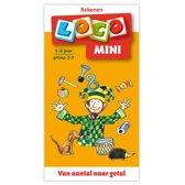 Loco Mini / Van aantal naar getal