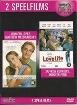 Wedding Planner,The  Love Life  2 Films Op 1 Dvd