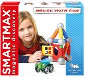 Smartmax Huis Met Auto