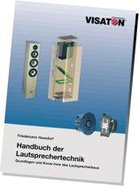 Visaton luidsprekers Handboek luidsprekertechniek (Duits)