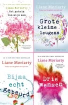 Liane Moriarty Ebook bundel