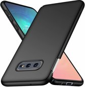 ShieldCase Ultra thin Samsung Galaxy S10e case (zwart)