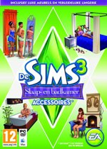 THE SIMS 3 Slaap en Badk