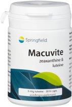 Springfield Macuvite - 30 capsules