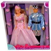 Steffi Love  Prins & Prinses - Pop