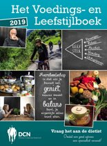 Het Voedings-en Leefstijlboek