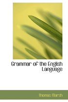 Grammar of the English Language