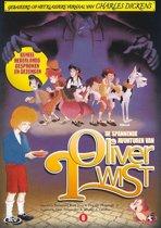 Oliver Twist - De Nieuwe Avonturen Van (dvd)