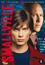 Smallville - Seizoen 5 (6DVD)