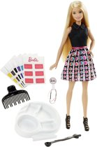 Barbie Mix en Kleur - Barbiepop