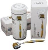 ZGTS® - Titanium Dermaroller - 1.0mm -