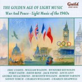 War & Peace-Light Music 1940S
