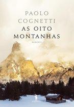Boekomslag van 'As Oito Montanhas'
