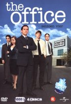 The Office (USA) - Seizoen 4