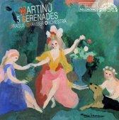 Martinu: 5 Serenades
