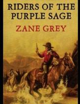 Riders of the Purple Sage (Annotated)