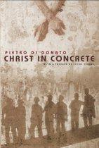 Christ in Concrete