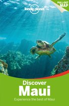 Lonely Planet Discover Maui dr 2