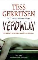 Rizzoli & Isles 5 - Verdwijn