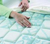 Protect-a-bed matrasbeschermer 180 x 200 cm