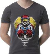 LIGER X Formula1 - Limited Edition van 360 stuks - T-Shirt - Maat S