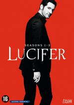 Lucifer - Seizoen 1 t/m 3