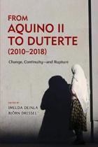 From Aquino II to Duterte (2010 - 2018)