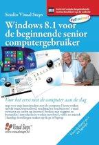 Windows 8.1 voor de beginnende senior computergebruiker