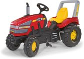 Traptractor Rolly Toys X-Trac Rood