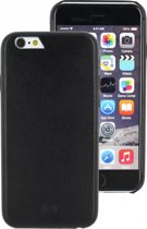 Mobilize Leather Case Apple iPhone 6 Black