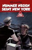 Bob Evers 24 - Bob Evers: Nummer negen seint New York