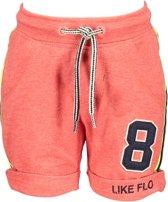 Like Flo Baby boys shorts crab - oranje - 68