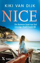Boek cover Nice van Kiki van Dijk (Paperback)