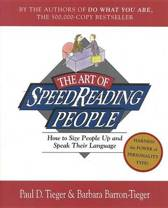 The Art of Speedreading People