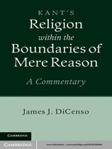 routledge philosophy guidebook to kant on religion within the boundaries of mere reason pasternack lawrence r
