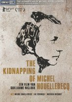 Kidnapping Of Michel Houellebecq, (The) (dvd)