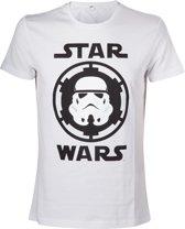 Star Wars Shirt Stormtrooper S