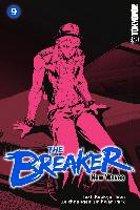 The Breaker - New Waves 09