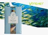 Vitenet ® Ocean geurzakje 20 gram