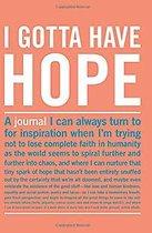 Knock Knock I Gotta Have Hope Inner-Truth Journal