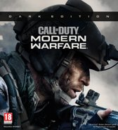 Call of Duty: Modern Warfare - Dark Edition - PS4